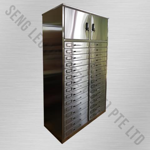 Storage Cabinet 5