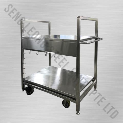 Cart 6