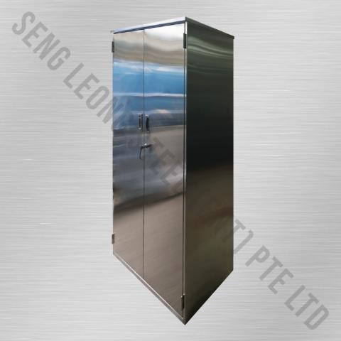 Storage Cabinet 11
