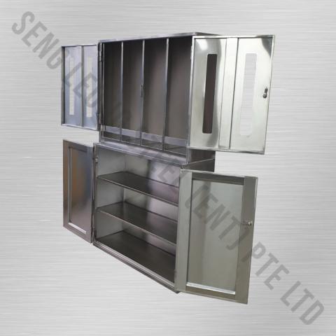 Storage Cabinet 10