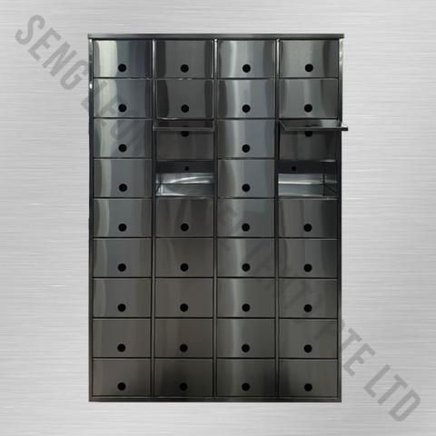 Storage Cabinet 7
